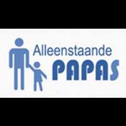 logo, alleenstaande-papas.nl, date-site
