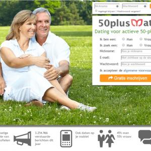 Senior Match dating site beoordelingen