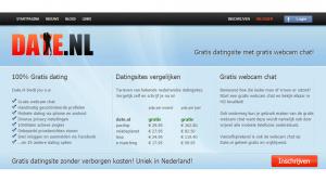 screenshot Date.nl