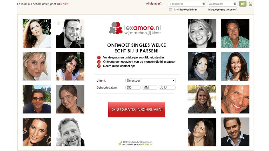 nieuwe gratis online dating sites 2015