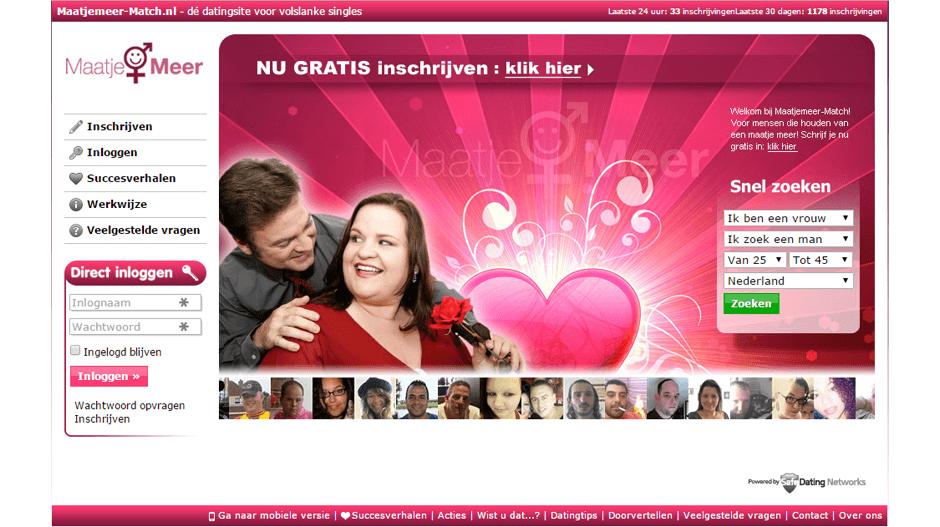 maatjemeer dating somali dating site uk