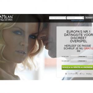 screenshot victoria milan