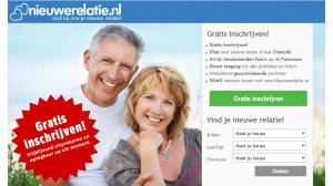 screenshot nieuwerelatie.nl