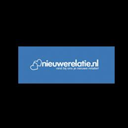 nieuwe relatie, nieuwerelatie.nl logo