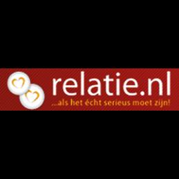 relatie.nl officiele logo van de website