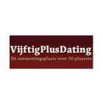 vijftigplusdating logo, review Date-Sites.nl